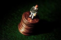 Bearbeitungsentgelte bei Krediten