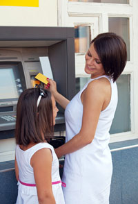 Kostenlos Bargeld abheben innerhalb der CashGroup