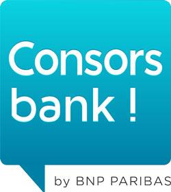 Aus Cortal Consors wird die Consorsbank