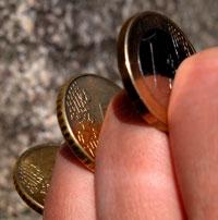Sparkasse erhöht Gebühren
