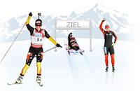Wintersport-Highlight des Jahres 2014