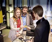 Mit MasterCard macht Einkaufen jetzt doppelt Spaß