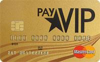 payVIP MasterCard inkl. Amazongutschein