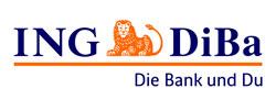 Zinssenkung bei der ING-DiBa