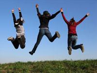 Freude über Girokonten für Schulen in Sachsen-Anhalt