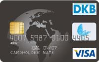 Kostenlos Geld abheben mit der DKB VISA Card und Barclays New VISA