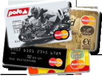 Kostenlose MasterCard Kreditkarten ohne Grundgebühr