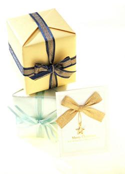 Geschenke machen mit der DKB