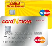 cardNmore Kartendoppel