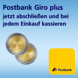 Postbank Happy Hour