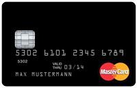 Mit der Schwarzen Kreditkarte 5 % bei der Urlaubsbuchung sparen