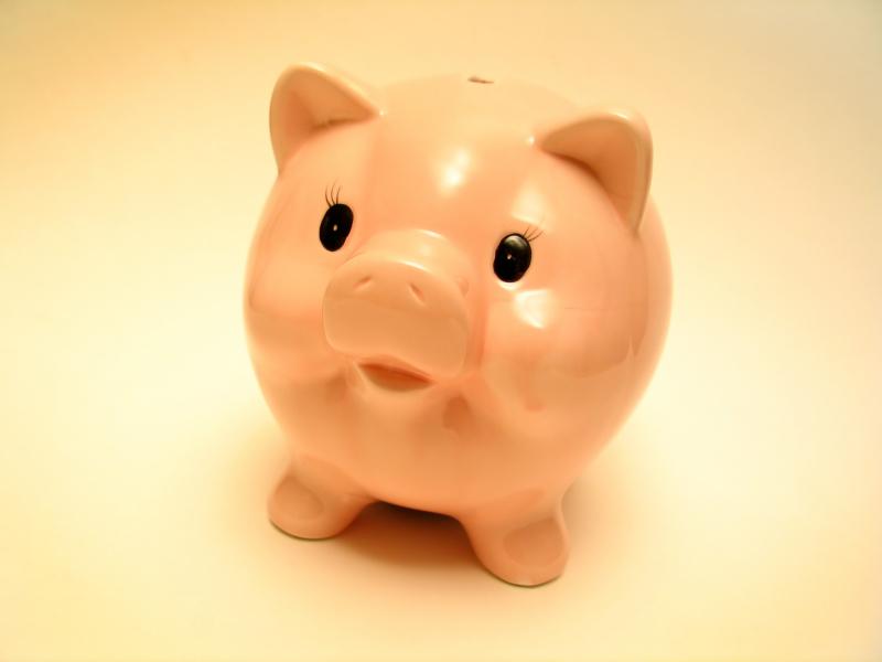 Schon ans Sparen gedacht?