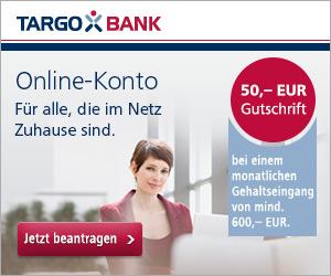 Targobank Online-Girokonto
