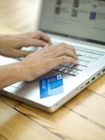 Onlinekonto mit Visa Card