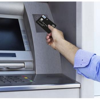 kontaktlos Bargeld abheben